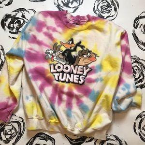 Looney Tunes sweater
